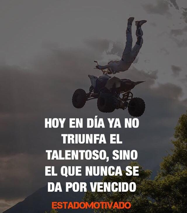 deportes extremos frases