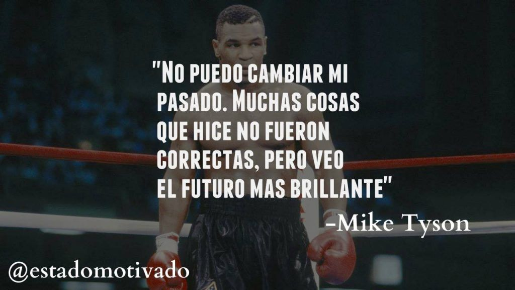 mike tyson frases